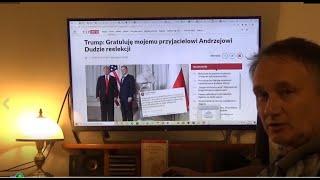 Z.Kękuś (PPP 269) Polska w rękach sił zbrojnych USA. Przez kogo? Moje zamiary na 8.10. 2020 r.