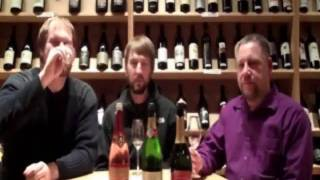 Wine Is Serious Business 18:  Cremant and Mike From Renaissance Wines - part 1