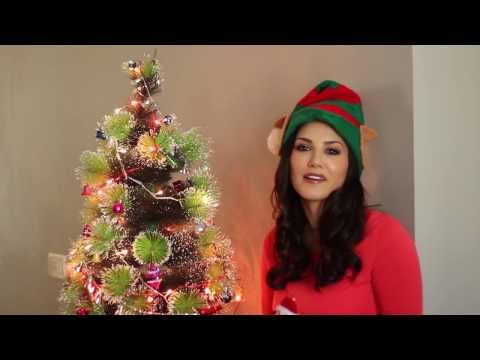 Video of Sunny Leone Official App
