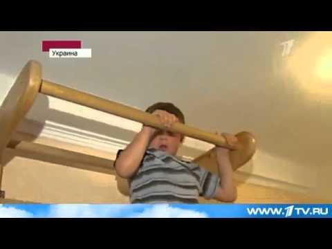 Украина   Восьмилетний мальчик получил повестку в АРМИЮ
