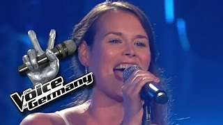 Hands Clean - Alanis Morissette | Anja Backus Cover | The Voice of Germany 2015 | Audition