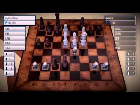 Видео № 1 из игры Pure Chess [PS4]