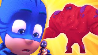 Super Heroes Best Rescues! | 2021 Season 4 | PJ Masks Official