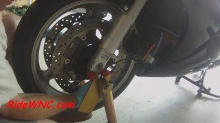 2010 Yamaha FJR 1300A Motorcycle Specs, Reviews, Prices ...
