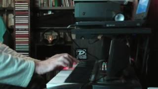 BATHORY- Hammerheart-Gustav Holst-The planets-cover by lacko-IN MEMORY OF QUORTHON!!!