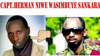 🔥UMVA BYINSHI KURI HERMAN WASIMBUYE SANKARA NUKO AGIYE GUKORA😱