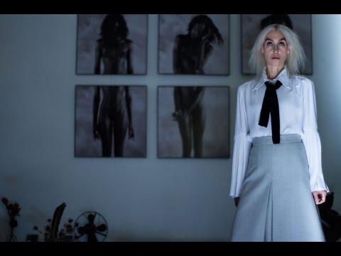 Official Trailer L'architecte textile - Cinéma Saint André des Arts