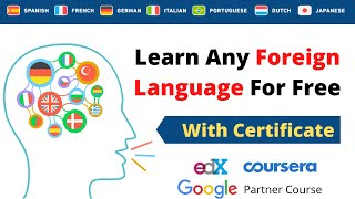 Free Foreign Language Courses With Certificate | Foreign Language INDIA | Career In Foreign Language