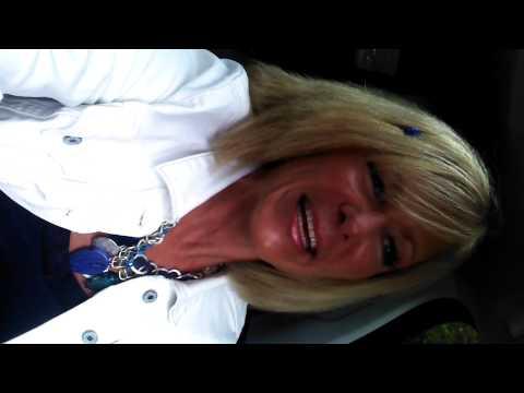 Crazy Carol Sings Blow Keshs