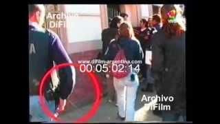 DiFilm  Asesinato De Maximiliano Kosteki Y Dario Santillan 2002
