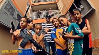Ñengo Flow Ft Delirious - El Sentimiento del Miedo(Video Music by Guillo)