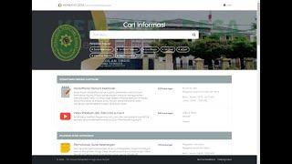 Aplikasi Kembang Desa (Kemitraan Membangun Desa)