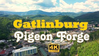 Gatlinburg - Pigeon Forge and the Smoky Mountains Travel Guide