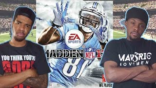 WHICH MADDEN WAS YOUR FAVORITE??? - Madden 13 Gameplay   #ThrowbackThursday ft. Juice