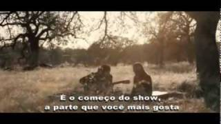 Angels And Airwaves -  Hallucinations [Legendado]