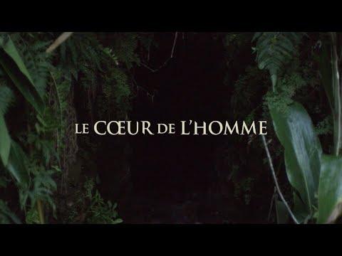 Le Coeur de l'Homme - Bande-annonce VF (Séance unique au cinéma le 15 novembre 2018)