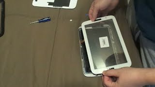 Screen Replacement Galaxy Note 8 GT N5100, N5110
