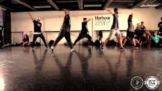 """Take My Time"" - Chris Brown (JP Tarlit & Joe Tuliao)"