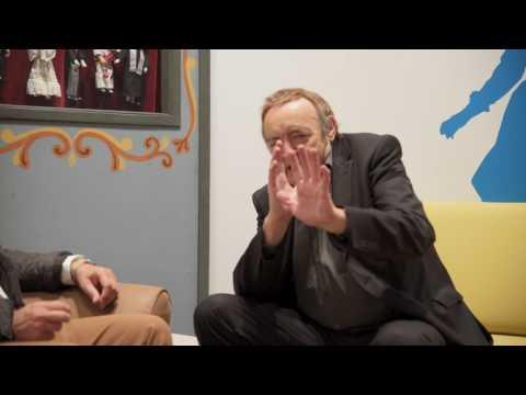 Entrevista a Ángel Orensanz