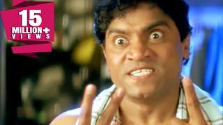 Johnny Lever Comedy Scenes Aamdani Atthani Kharcha Rupaiyaa
