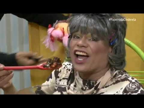 PAPEIRO DA CINDERELA: MAIS UMA GOROROB.. RECEITA DELICIOSA DA VOVÓ!