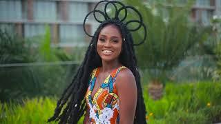 Veronica Sarfo Adu Nti Miss Supranational Ghana 2021 Introduction Video