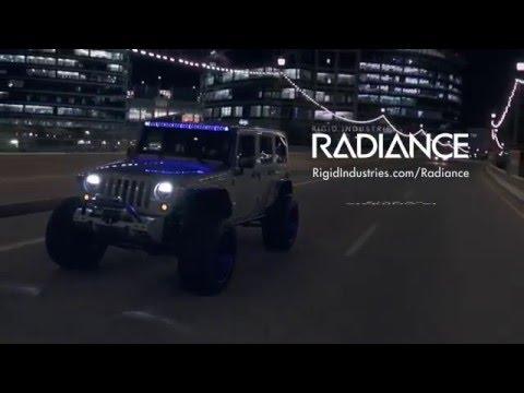 Green radiance 20 light bar broad spot video aloadofball Image collections