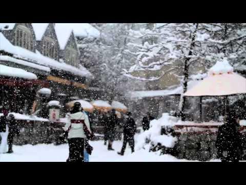 The Wonder Reels: Episode 1 - Snow - ©Whistler Blackcomb