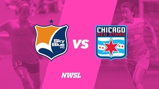 Sky Blue FC VS. Chicago Red Stars