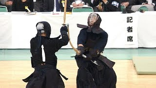 Kendo's technique①