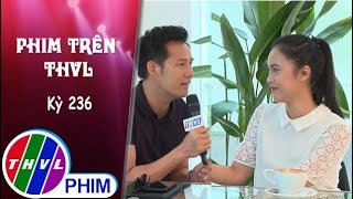 Phim Trên THVL - Kỳ 236: Thanh Thức mời Kiều Khanh phụ họa để mình hát tặng quý khán giả | Mẹ ghẻ