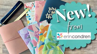 REVIEW | New! Erin Condren On The Go Folio And Petite Daily Planners!