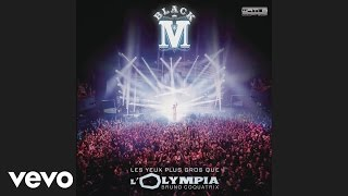 Black M - Je garde le sourire (Live) [audio]