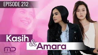 Kasih Dan Amara - Episode 212