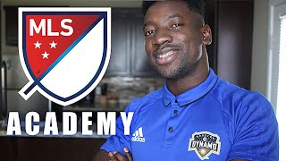 How to Join a MLS Youth Academy | Switch from U.S. DA Soccer