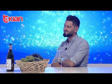 Rudina - Shtatori, sezoni i vjeljes se rrushit ne fermat shqiptare! (21 shtator 2019)