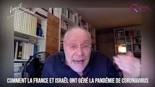 IMO#83 - Comment l'Etat français et l'Etat israélien ont géré la pandémie de coronavirus