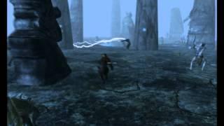 Skyrim Mod: Arena of Ancient Heroes - Arena Battleground 2