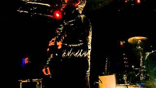 """""""Darling"""" - Jimmy Gnecco - Don Hill's New York 10/2/10"""
