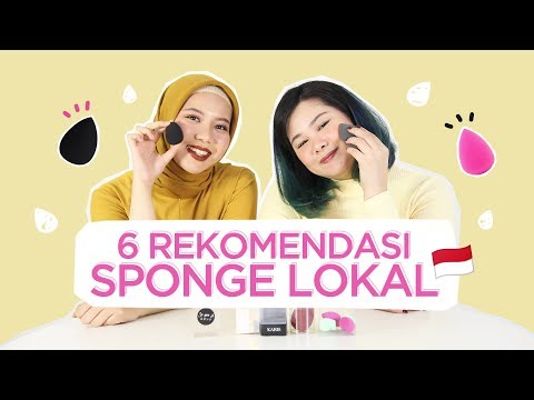 mp4 Beauty Blender Merk Lokal, download Beauty Blender Merk Lokal video klip Beauty Blender Merk Lokal