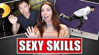 7 Skills That Make A Man EXTRA SEXY!