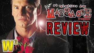 WWF St. Valentine's Day Massacre Review | Wrestling With Wregret