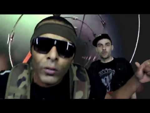 SHERPA MAN ft. CHULITO CAMACHO //INVASIÓN//