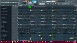 Orezi   Call The Police Instrumental ZulqzBeatz FL Studio Remake + FLP