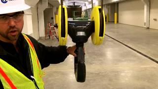 Concord, CA Overhead Crane Operator Training