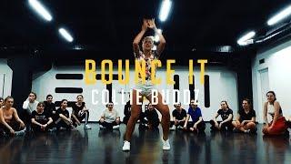 Collie Buddz Feat. Stonebwoy   Bounce It | Choreo By Olia Leta | Этаж Larry