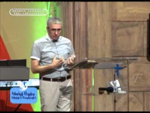 Թագաւորին Նախապատրաստութիւնը (Գործք Առաքելոց 16.6-15)