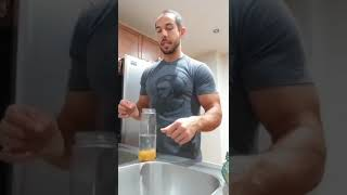 How much protein do you need to stimulate muscle growth