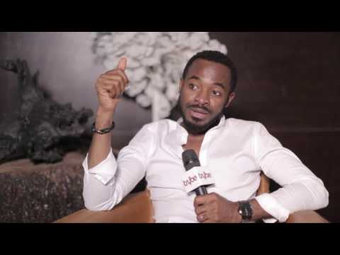 Oc Ukeje Is A Pysiotherapist By Day&A Fire Dancer By Night/ 'NorthEast'