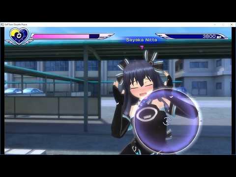 Nep*Gun: HyperPeace Mod :: Gal*Gun: Double Peace General